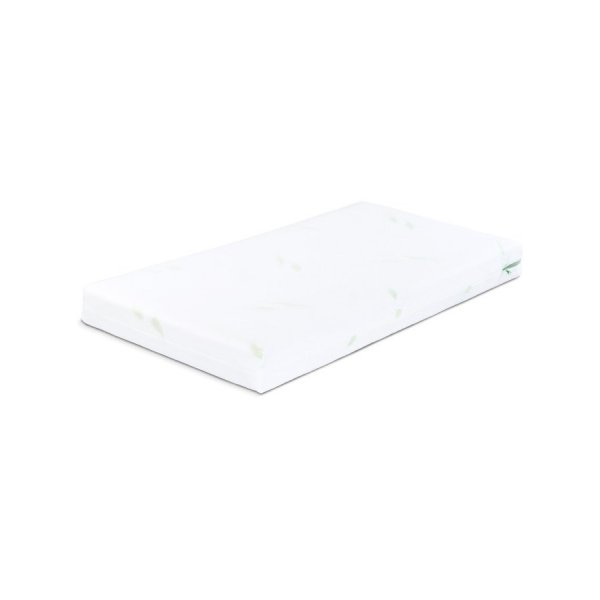 Sensillo Matrace SENSILLO HR pěna 120x60 cm Bílá