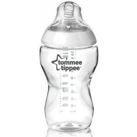 Tommee Tippee Kojenecká láhev C2N, 1ks 340ml, 3+m