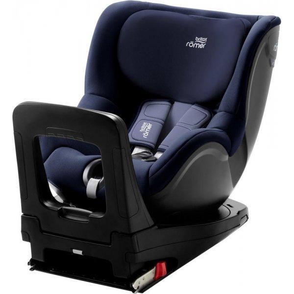 Römer Dualfix i-Size autosedačka 2020 Moonlight Blue