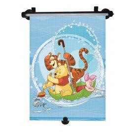 Kaufmann Sluneční roleta do auta Disney Winnie the Pooh