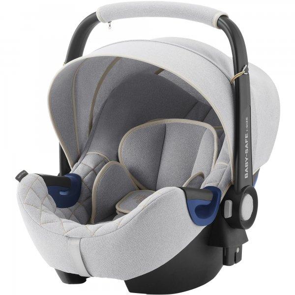 Römer Baby-Safe 2 i-Size autosedačka 2020 Nordic Grey