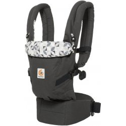 Ergobaby ADAPT NOSÍTKO Graphic Grey