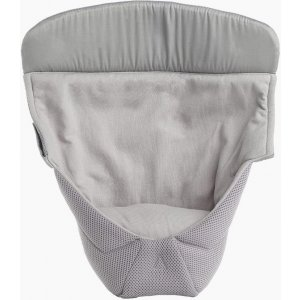 Ergobaby VLOŽKA EASY SNUG PERFORMANCE Cool Mesh Grey