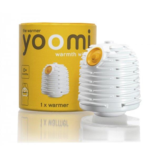 Yoomi Ohřívač - Y1W Bílá