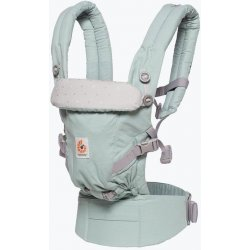 Ergobaby ADAPT NOSÍTKO Original 2018 Frosted Mint