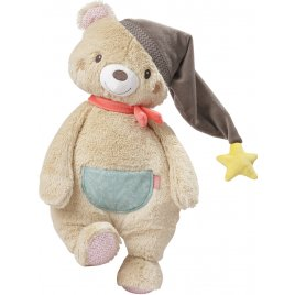 Baby Fehn Bruno Hračka XL, medvěd