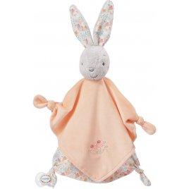 Baby Fehn Swan Lake Muchláček na dudlík, králík