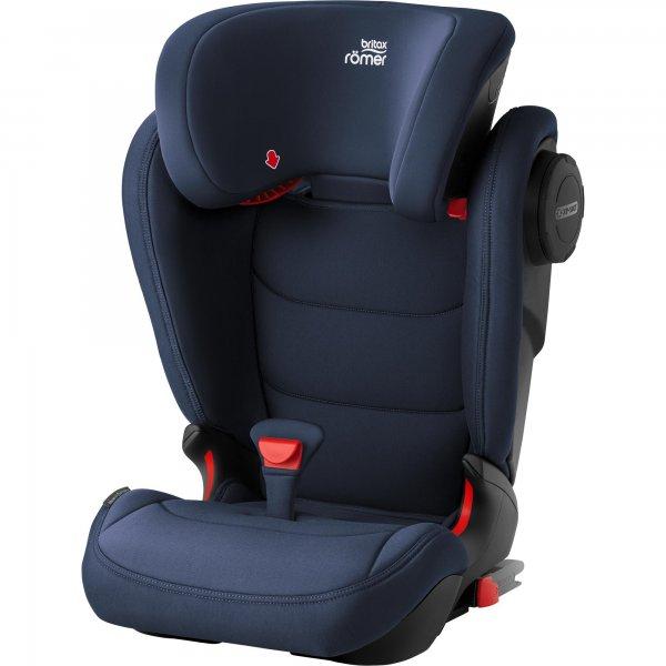 Römer Kidfix III M autosedačka 2019 Moonlight Blue