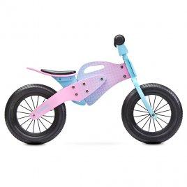 Toyz Dětské odrážedlo kolo Toyz Enduro 2018 pink