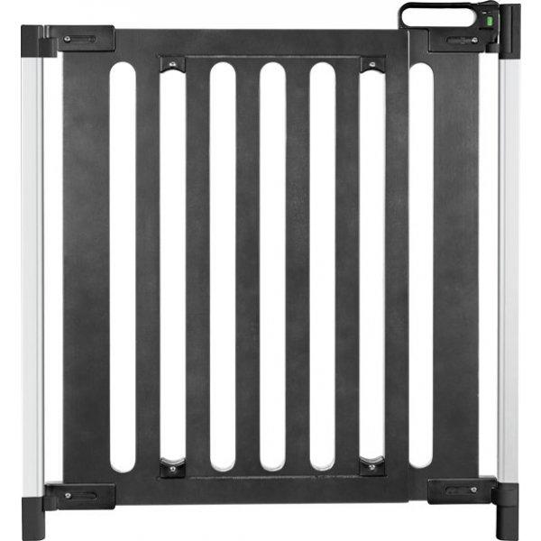 Reer Zábrana Trend DesignLine na dveře / schodiště dřevěná Antracit