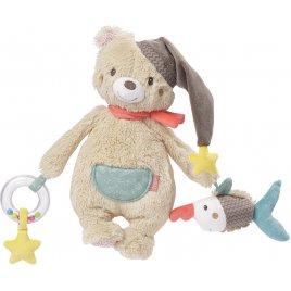 Baby Fehn Bruno Aktivity hračka