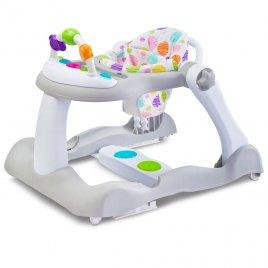 Toyz Dětské chodítko Bounce 3v1