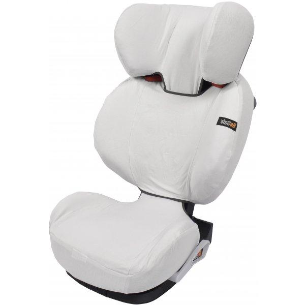 BeSafe Protective cover iZi Up X3/X3 Fix Bílá