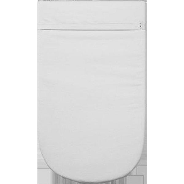 Joolz Tenká přikrývka sheet Natural White