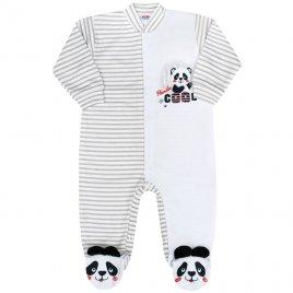 New Baby Kojenecký overal New Baby Panda