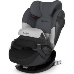 Cybex Pallas M-Fix autosedačka 2021 Gray Rabbit