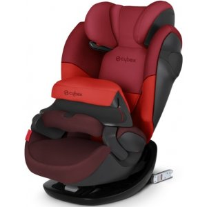 Cybex Pallas M-Fix autosedačka 2020 Rumba Red