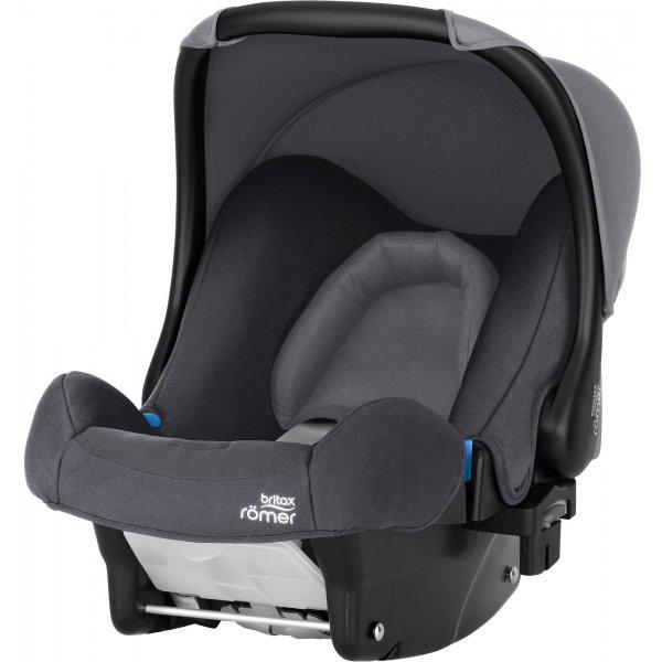 Römer Baby-Safe autosedačka 2019 Storm Grey