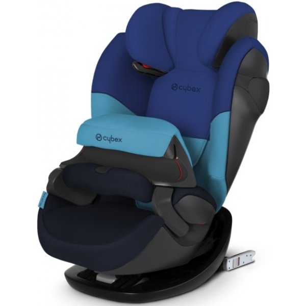 Cybex Pallas M-Fix autosedačka 2019 Blue Moon