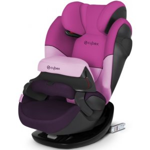 Cybex Pallas M-Fix autosedačka 2020 Purple Rain