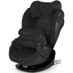 Cybex Pallas M-Fix autosedačka 2021 Pure Black