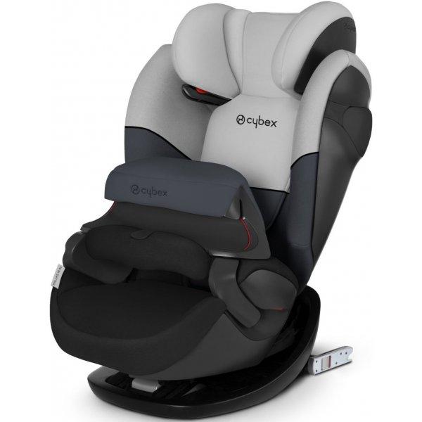 Cybex Pallas M-Fix autosedačka 2020 Cobblestone
