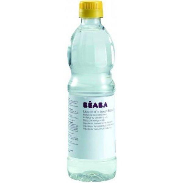 Beaba Odvápňovací roztok 0,5l Bílá