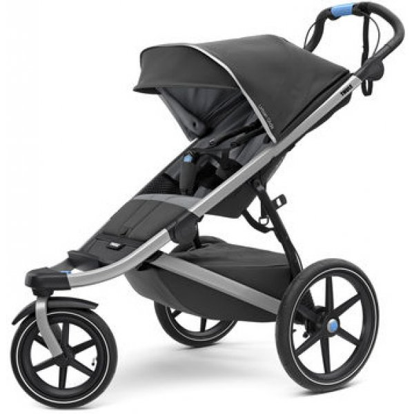 Thule URBAN GLIDE II SINGLE kočárek 2018 Grey