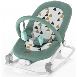 Zopa Lehačka Relax Mint triangles