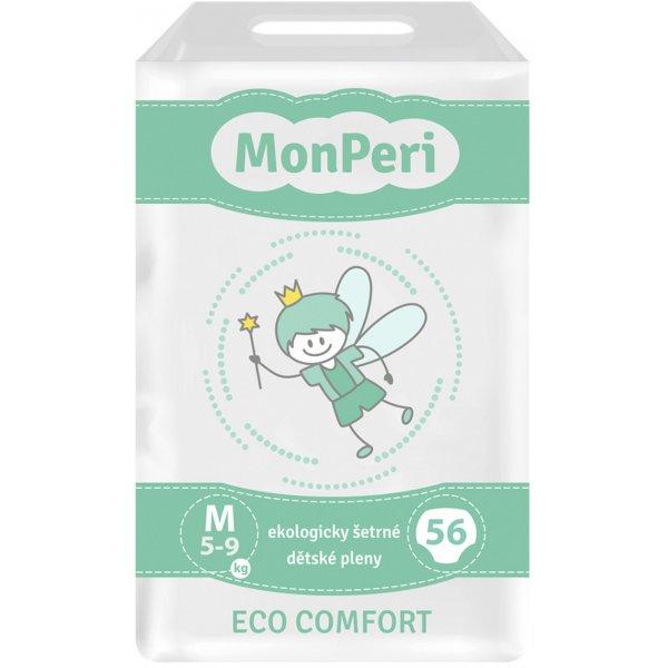 MonPeri Pleny ECO comfort M Zelená