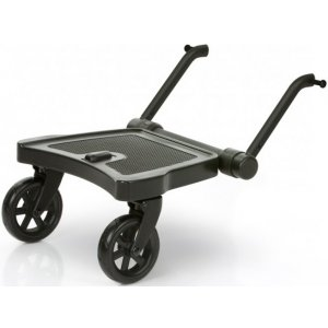 ABC Design Stupátko Kiddy Ride On 2 2019 Black