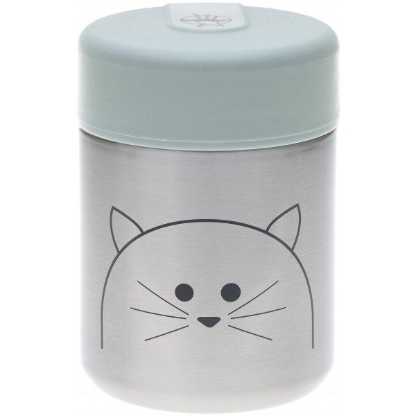 Lässig Food Jar Little Chums Cat