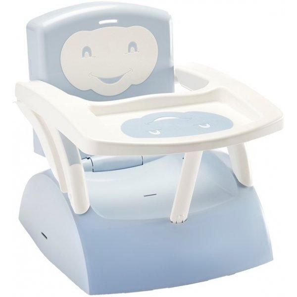 Thermobaby Skládací židlička Baby Blue