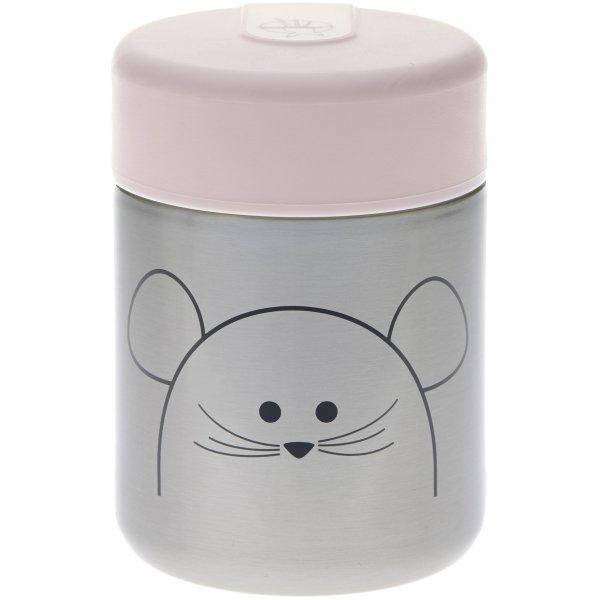 Lässig Food Jar Little Chums Mouse