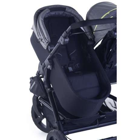 TFK Duo X carrycot 2019 Tap Shoe T-45-19-310