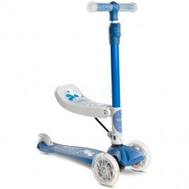 Toyz Dětská koloběžka Toyz Tixi blue