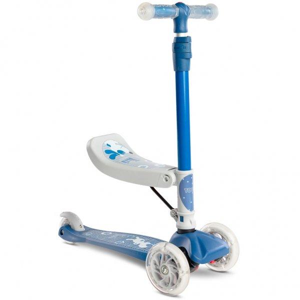 Toyz Dětská koloběžka Toyz Tixi blue Modrá