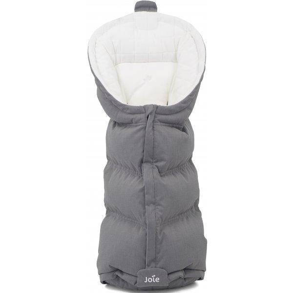 Joie Therma Winter Footmuff Grey flannel
