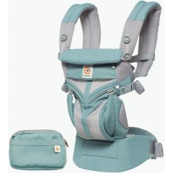 Ergobaby OMNI 360 COOL AIR MESH Icy Mint