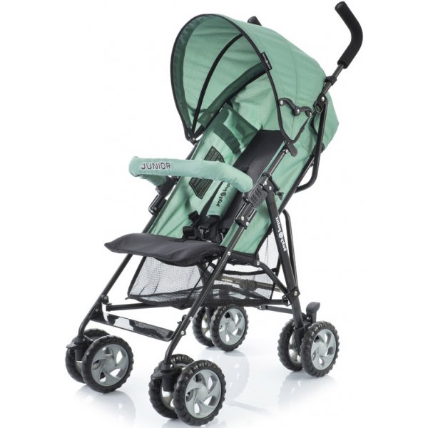 Babypoint Junior Green