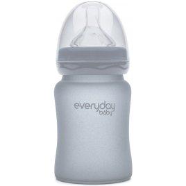 Everyday Baby Láhev sklo, odolná, 150ml