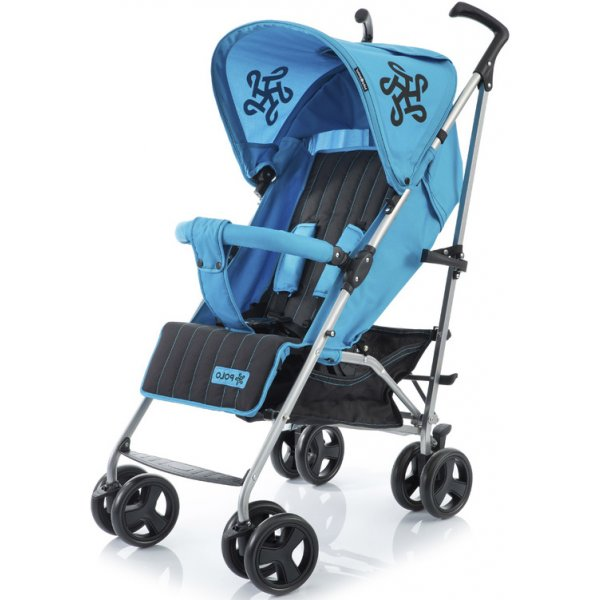 Babypoint Polo Blue