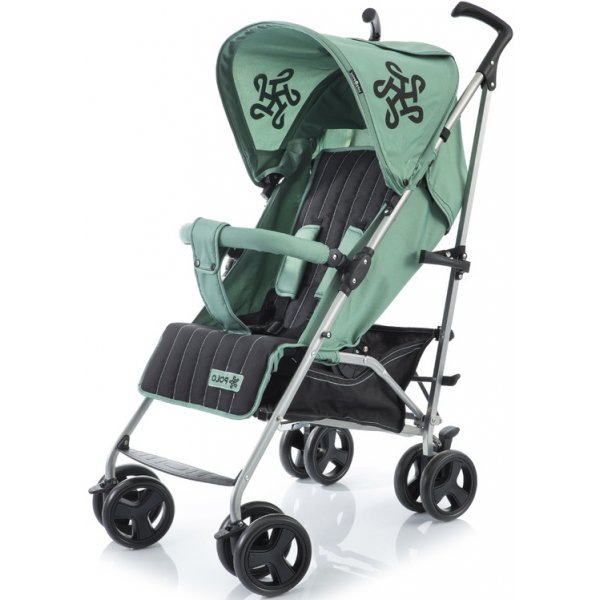Babypoint Polo Green