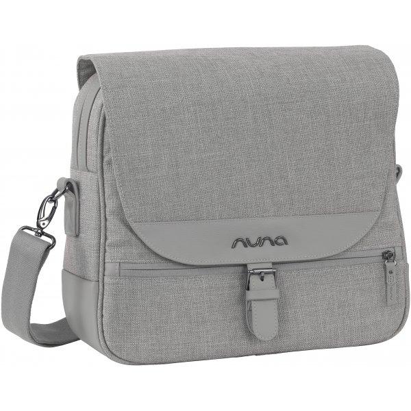 Nuna Diaper bag 2019 Frost