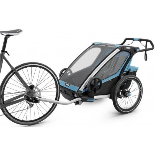 Thule CHARIOT CTS SPORT2 Blue