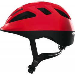FirstBike Helma ABUS Smooty 2019 Shiny red