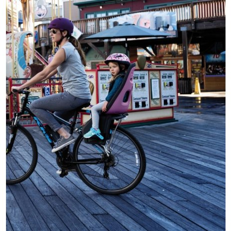 FirstBike Helma ABUS Smooty 2019 Pink watermelon
