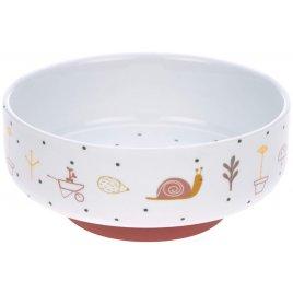 Lässig Bowl Porcelain Garden Explorer
