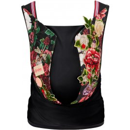 Cybex Yema Tie Fashion Spring Blossom