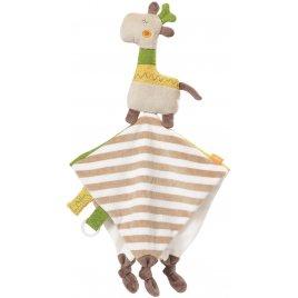 Baby Fehn Muchláček žirafa